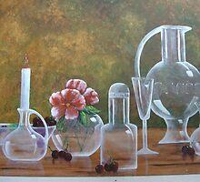 Glas 2 by GeertWinkel