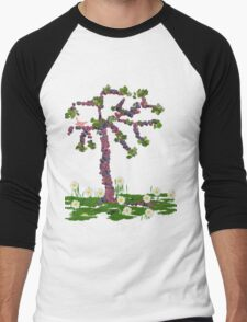 The fruit tree... Men's Baseball ¾ T-Shirt