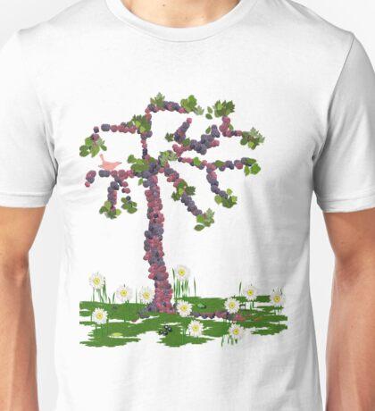 The fruit tree... Unisex T-Shirt