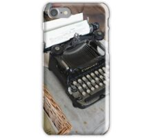 Corona For Casualty iPhone Case/Skin