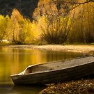 Tranquility by Kimball Chen