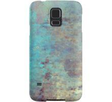 Cracked Samsung Galaxy Case/Skin