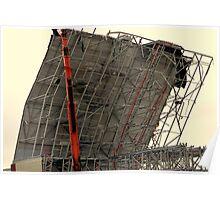 Demolition 3 Poster