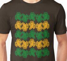 Acid Frogs Unisex T-Shirt