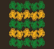 Acid Frogs Unisex T-Shirt