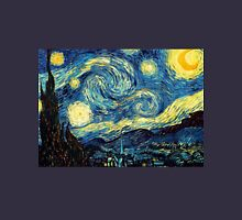 Vincent Van Gogh - Starry night  Unisex T-Shirt