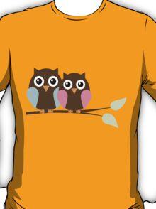 Owl love you T-Shirt