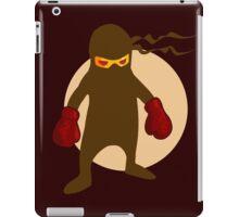 Ninja by Chillee Wilson iPad Case/Skin