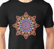 'Filigree Star' Unisex T-Shirt