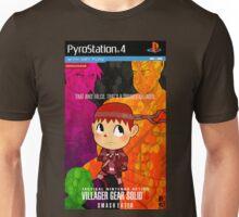 Villager Gear Solid 6: Smash Eater Unisex T-Shirt