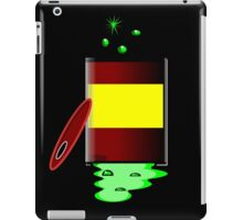 Toxic 2 by Chillee Wilson iPad Case/Skin