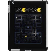 Pac-Mac iPad Case/Skin