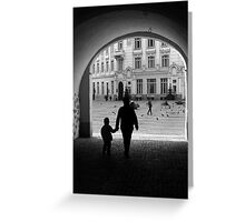 OnePhotoPerDay series: 091 by L. Greeting Card