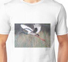 Among The Reeds Unisex T-Shirt