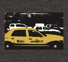 Taxi to the Big Apple anyone? by lottietc