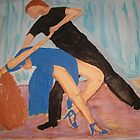 Tango : Dance of Love by Alison Pearce