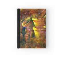 Unwrapped.... Hardcover Journal