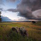 Thunder Road by David Haworth