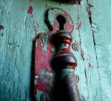locked door by tego53