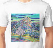 "Flame tree at ""Bundanon"" Unisex T-Shirt"