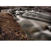 Fleming Creek Photographic Print