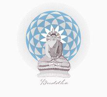 Buddha & Lotus Flower Unisex T-Shirt