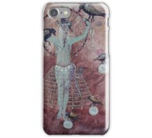 Unlock Your Mind - Eternally Ravenous  iPhone Case/Skin