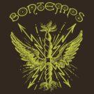 Bontemps by Zehda