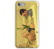 Franku Ramen King iPhone Case/Skin