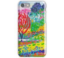 """""""Bundanon"""" dam iPhone Case/Skin"""