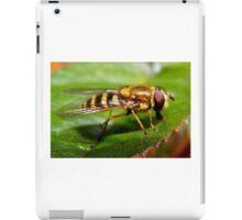 Hoverfly 2 iPad Case/Skin