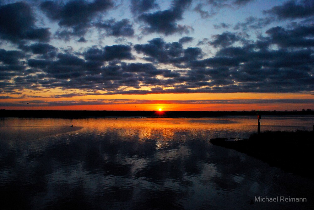 Rise and Shine by Michael Reimann