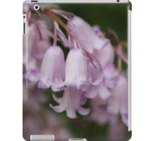 Pink Bells iPad Case/Skin