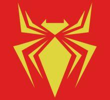 Iron Spider One Piece - Short Sleeve