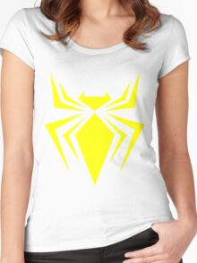 Iron Spider Women's Fitted Scoop T-Shirt