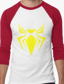 Iron Spider Men's Baseball ¾ T-Shirt