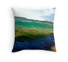 In Close... Throw Pillow