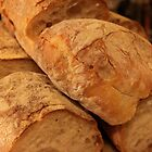 Tuscan Baguettes  by Natalie Whatley