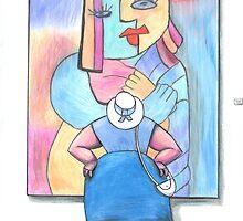 Art Appreciation 1 by epaphus