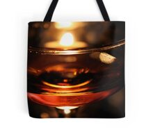 Whiskey Martini Tote Bag