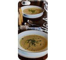 Soup Kitchen iPhone Case/Skin