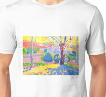 Balingup afternoon Unisex T-Shirt