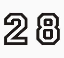Twenty Eight by sweetsixty