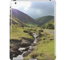 This beautiful land iPad Case/Skin