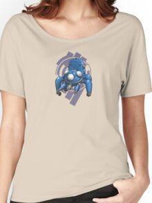 Tachikoma Women's Relaxed Fit T-Shirt