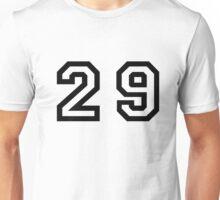 Twenty Nine Unisex T-Shirt