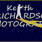 Keith Richardson Photography Logo - Full Size by Keith Richardson