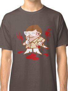Mr Morgan's Laboratory Classic T-Shirt