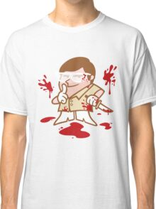 Mr Morgan's Laboratory Classic T-Shirt