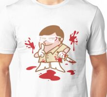 Mr Morgan's Laboratory Unisex T-Shirt